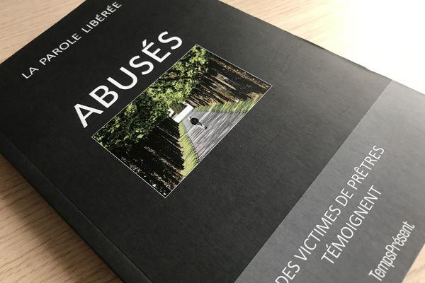 """Le livre """"Abusés"""" devait paraître le 10 janvier prochain, à quelques jours du procès de Bernard Preynat."""