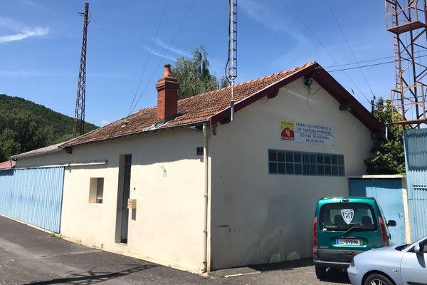 La caserne des sapeurs-pompiers de Jumeaux victime d'un cambriolage dans la nuit du 30 avril au 1er mai