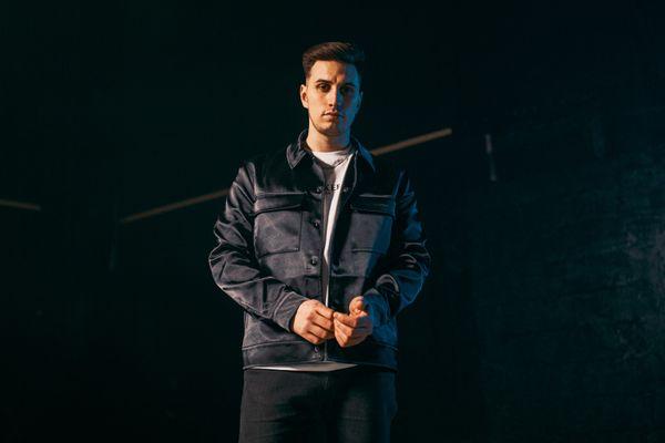 Le rappeur Vin's s'est fait connaître du grand public en soutenant le mouvement #MeToo avec sa chanson éponyme.