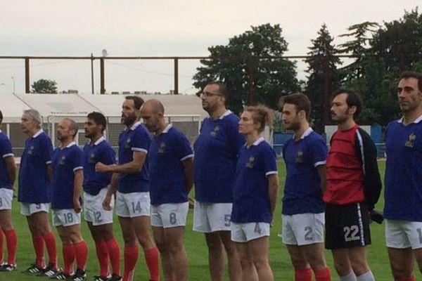 La demi-finale France-RFA à Séville au Mondial 1982 reste encore aujourd'hui un véritable traumatisme pour le foot français.