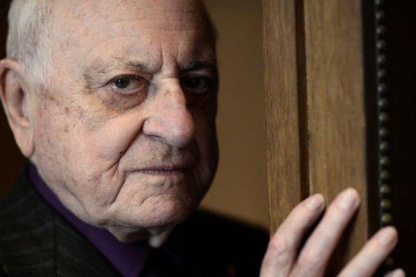 Décès de l'homme d'affaires Pierre Bergé à 86 ans