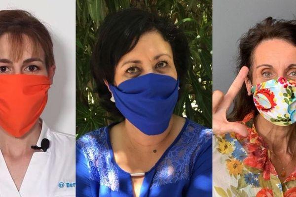 La ligue contre le cancer des Bouches du Rhône sensibilise l'opinion publique sur une reprise nécessaire du combat contre la maladie.