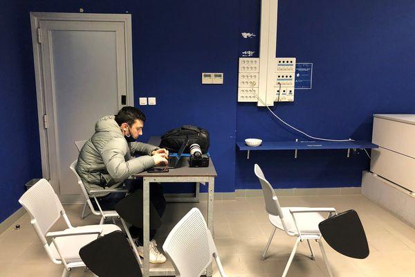 Après les conférences de presse de Mathieu Chabert, Jean-Paul Giacobbi publie un compte-rendu sur le site du club, et ses réseaux sociaux.