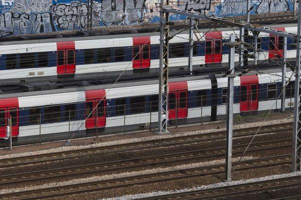 Les travaux pour construire le CDG Express perturberont les usagers du RER B.