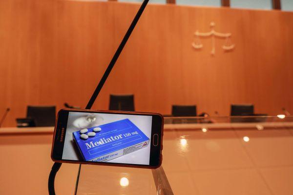 Servier et l'Agence du médicament sont jugés depuis le 23 septembre dans le cadre du scandale du Mediator. Photo d'illustration