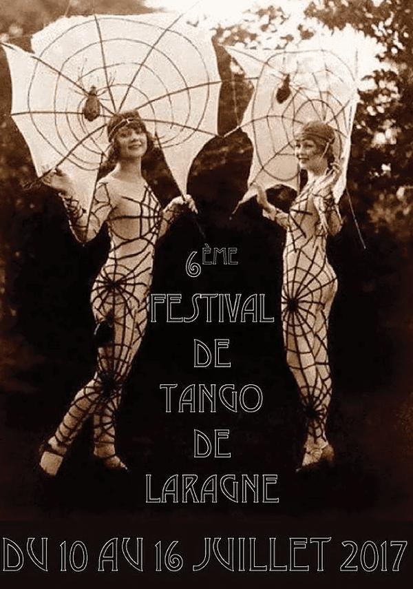 Le Festival de tango a lieu chaque été, au mois de juillet.