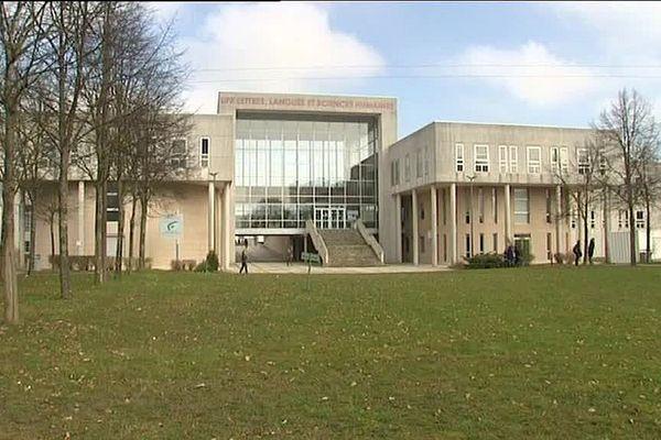 L'université d'Orléans dans le Loiret affiche un déficit de plus de 10 millions d'euros