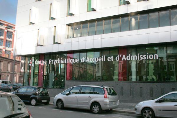 Facilement accessible, le CPAA est situé dans le centre de Lille, au 2 rue Desaix.