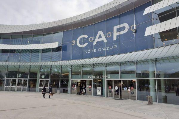 Cap 3000, un centre commercial de 135 000 m2 à Saint-Laurent-du-Var, devrait faire partie des centres commerciaux concernés par le pass sanitaire obligatoire.