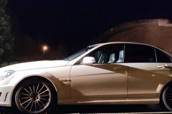 205 km/h au lieu de 80 pour un automobiliste en Sarthe