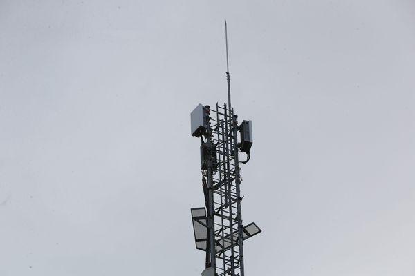177 antennes sont déployées à Montpellier.