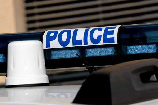 A Chartres, une enquête a été ouverte par la police. Photo d'illsutration