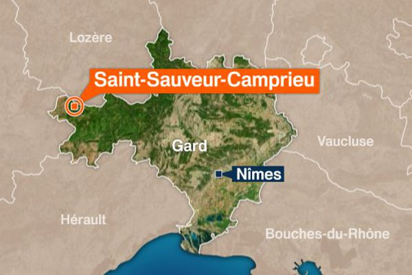 Saint-Sauveur-Camprieu (Gard)