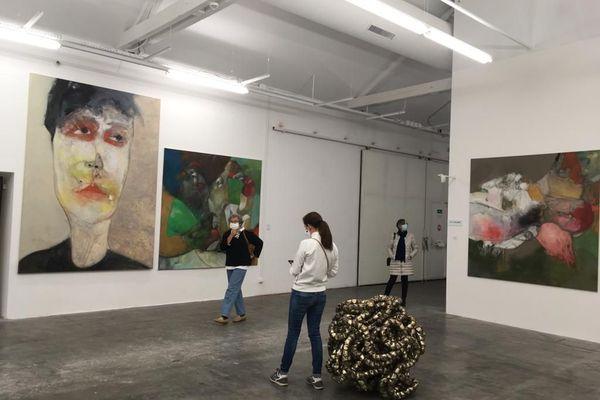 Les artistes rhénans à l'honneur à la fondation Fernet-Branca