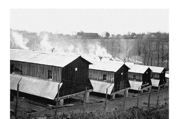 Le camp de Saint-Paul en Haute-Vienne