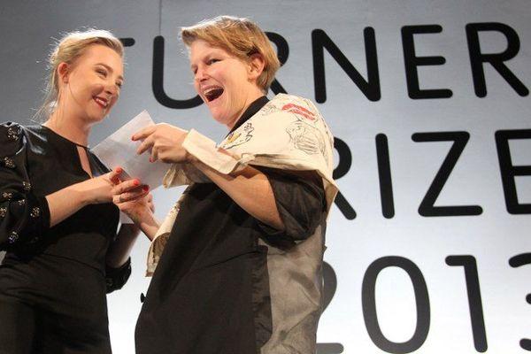 Laure Prouvost, originaire de Croix, remporte le prestigieux prix Turner d'art contemporain