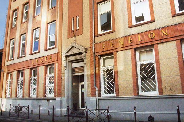 Image d'illustration du lycée Fénelon à Lille, où Fouad, lycéenne transgenre de 17 ans, étudiait.