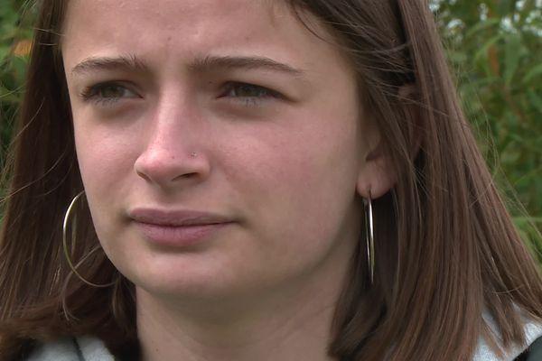 Maud avait 13 ans lorsque son éducateur l'a agressé sexuellement.