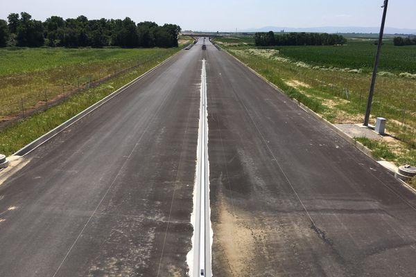 La mise en service du grand contournement ouest (GCO) de Strasbourg pourrait connaître un nouveau report