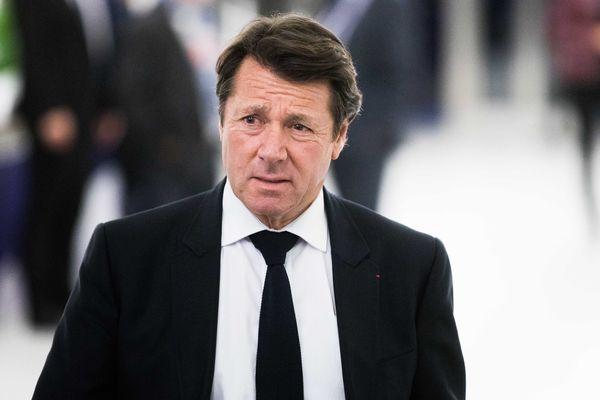 Le maire de Nice sera en meeting dès ce soir.