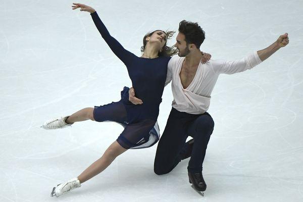 Les Clermontois Gabriella Papadakis et Guillaume Cizeron sont les grands favoris des championnats d'Europe de danse sur glace qui se déroulent à Moscou (Russie) du 19 au 21 janvier 2018.
