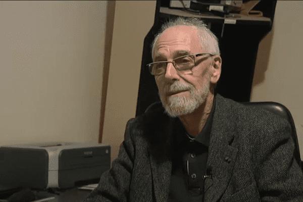 Serge Jannot témoigne de sa peine et de son combat pour obtenir la vérité