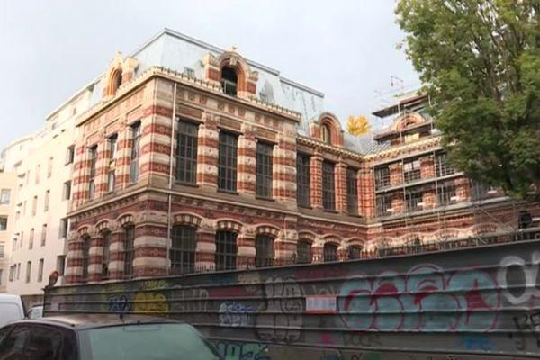 15 logements seront disponibles dans quelques mois en plein centre-ville de Lille.