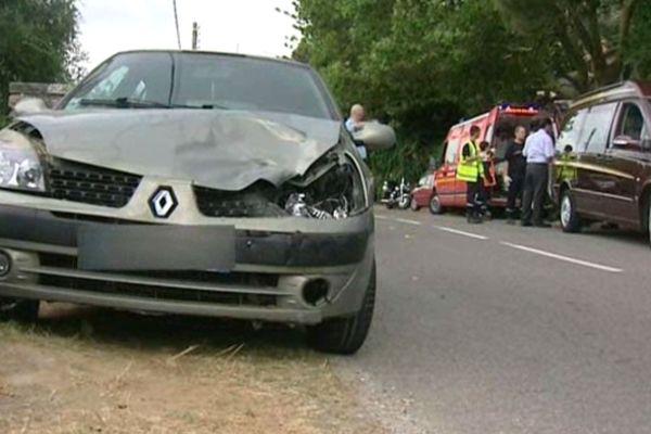 Depuis le début de l'année, il y a eu trois plus d'accidents mortels qu'en 2012 à la même période.