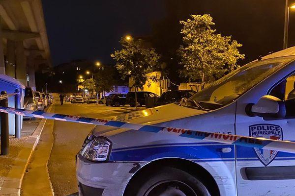 05/06/2020. Un homme de 37 ans a été tué par balles vendredi soir à Marseille dans un nouveau règlement de compte.