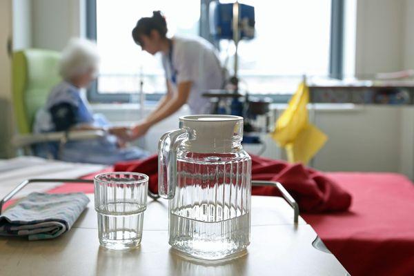 Centre hospitalier de Bretagne Sud.  Unité saisonnière de Médecine Personne agées