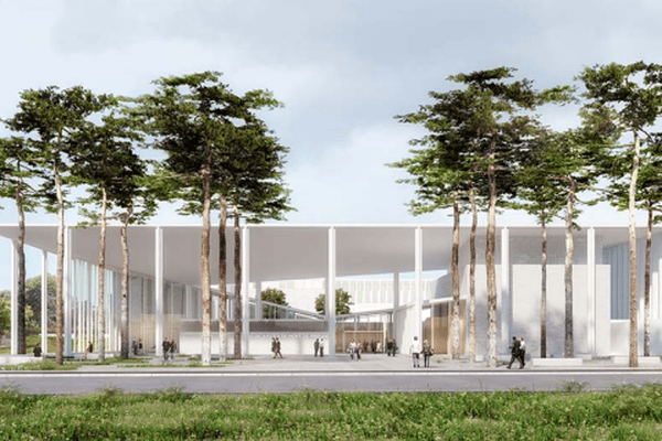 La cité judiciaire de Mont-de-Marsan devrait ouvrir en 2021