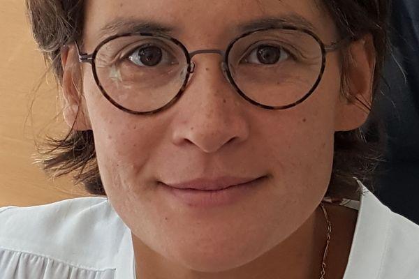 Muriel Nguyen, Préfet de la Meuse depuis 2016, est  nommée dans la Somme.