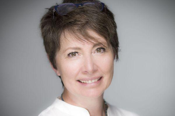 Anne Yannic '' en tant que Présidente, je dirige désormais le zoo d'Amnéville