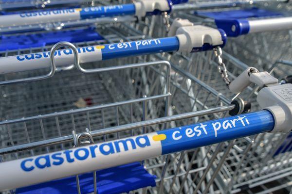 Le magasin Castorama d'Angers menacé de fermeture