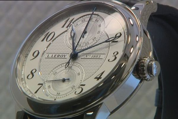 Le salon de l'horlogerie de Bâle a ouvert ses portes la semaine dernière