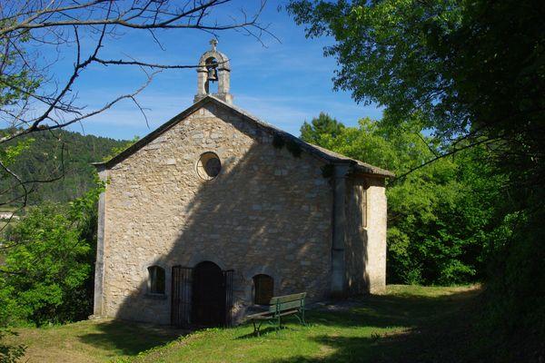 Chapelles, demeures et monuments appartiennent au patrimoine historique du village