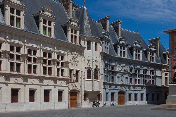 Le Palais du Parlement du Dauphiné à Grenoble ouvrira ses portes pour les Journées du Patrimoine 2017.