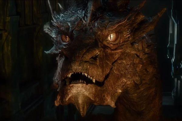 Une chasse aux dragons grandeur nature a lieu au château de Kintzheim.