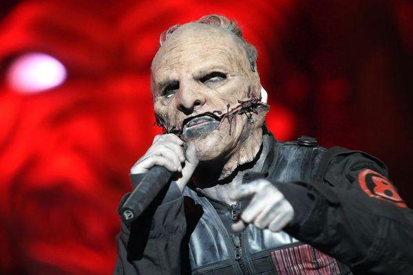 Slipknot et son KnotFest sur le site du Hellfest le 20 juin prochain