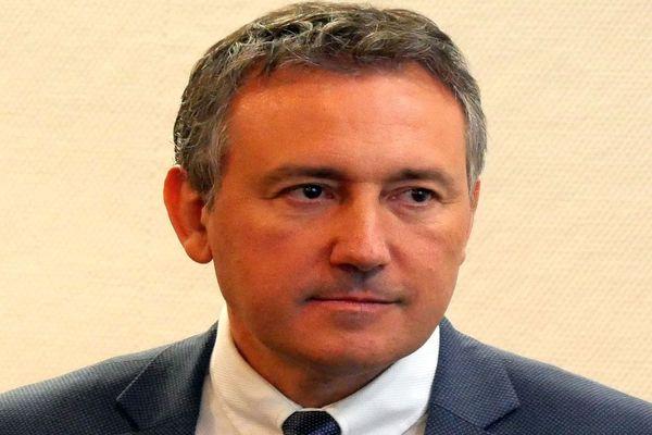 Olivier Torrès - Professeur à l'Université de Montpellier et Montpellier Business School, il est aussi le président d'Amarok, premier observatoire de la santé des dirigeants de PME - 2020.