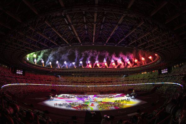 Les Jeux Paralympiques se terminent en feux d'artifices pour l'Equipe de France avec 54 médailles au total.
