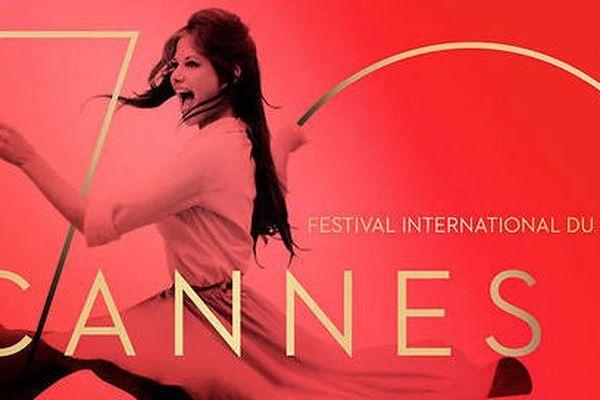 Le 70ème Festival de Cannes débute le 17 mai.