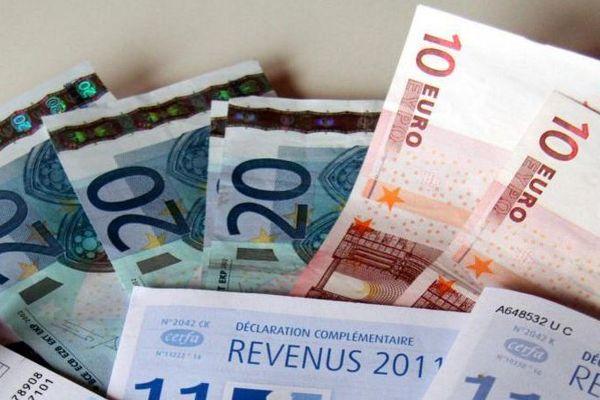Le revenu universel, un principe défendu notamment par le département de la Gironde et son président Jean-Luc Gleyze