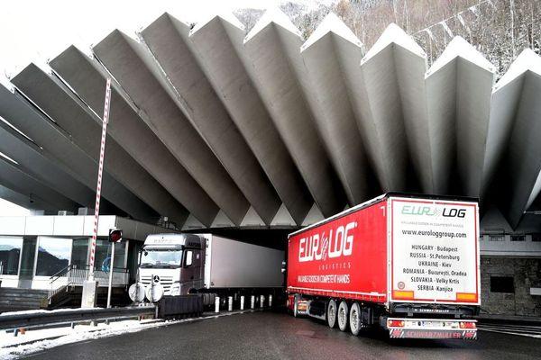 Le tunnel du Mont-Blanc - Photo d'illustration
