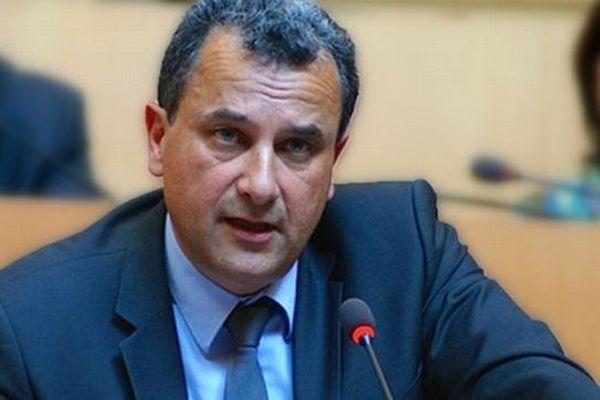 ARCHIVES - François Tatti, Président du Syvadec durant 13 ans