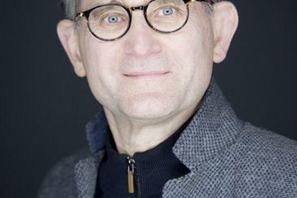 Jean-Claude Gallotta, chorégraphe de la pièce