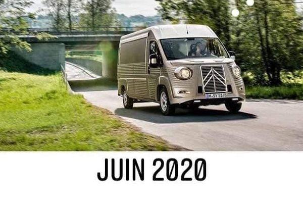 Le futur Flower Trucks de Marcel Hennequin