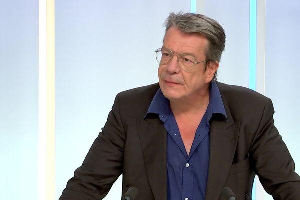 Gil Mettai, secrétaire régional EELV Picardie.