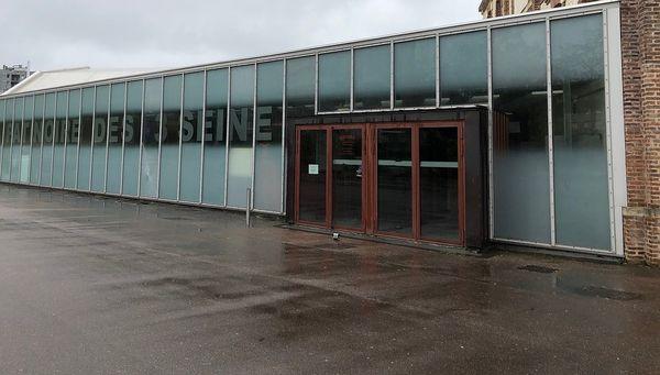 Que ces portes rouvrent le plus vite possible, c'est le souhait de tous ceux qui fréquentent la patinoire.