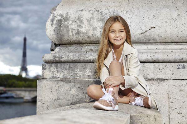 Valentina représentera la France à l'Eurovision Junior 2020. Elle était fin septembre à Orléans pour tourner le clip de la chanson.